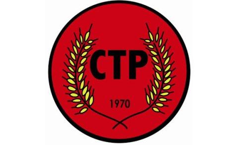 CTP, Güzelyurt'taki yeşil alanların yok edildiğini savundu
