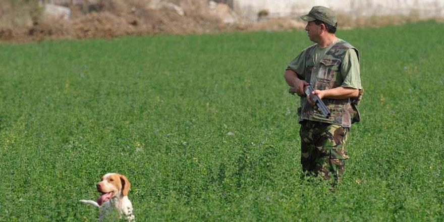Dipkarpaz çevre koruma ve sosyal aktivite derneği avcıları kınadı