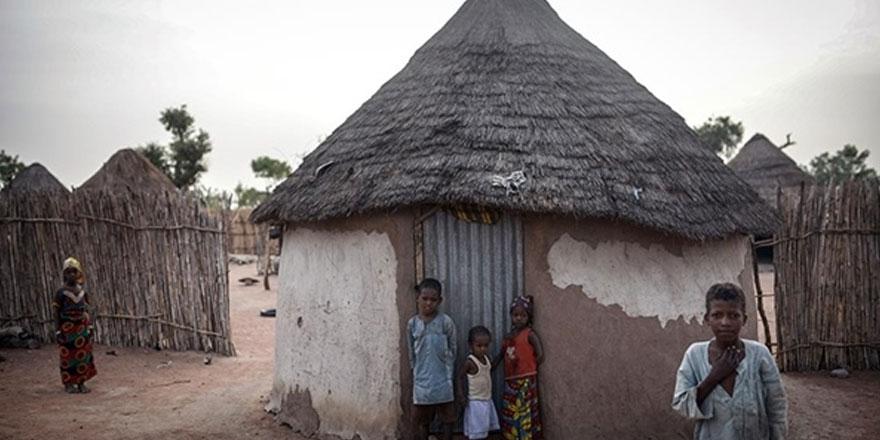 """UNICEF: """"Nijerya'da geçen yıl 22 bin çocuk aıds'e yakalandı"""""""
