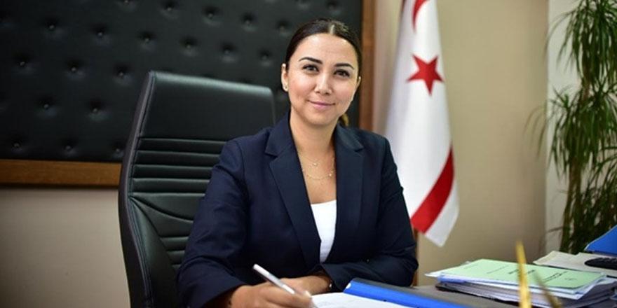 İçişleri Bakanı Baybars, Engelliler Günü dolayısıyla mesaj yayımladı
