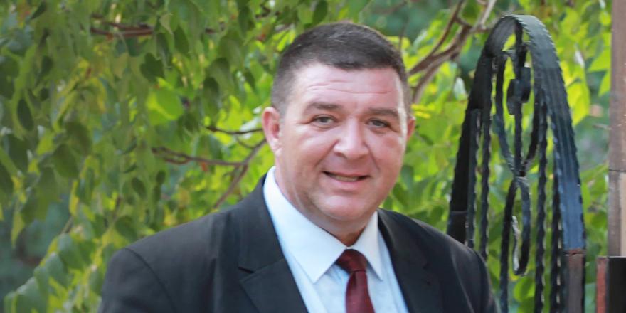 Serhat İncirli, Cumhurbaşkanlığı İletişim Koordinatörü oldu