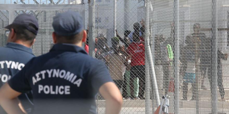 Mülteciler arasında kavga: 35 yaralı