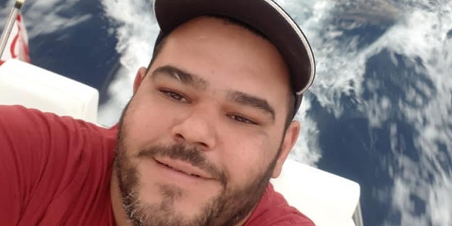 Alayköy'de sakin Mert Fıskıkçı hayatını kaybetti