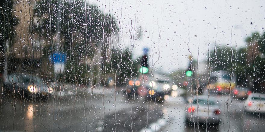 Gök gürültülü sağanak yağmur bekleniyor