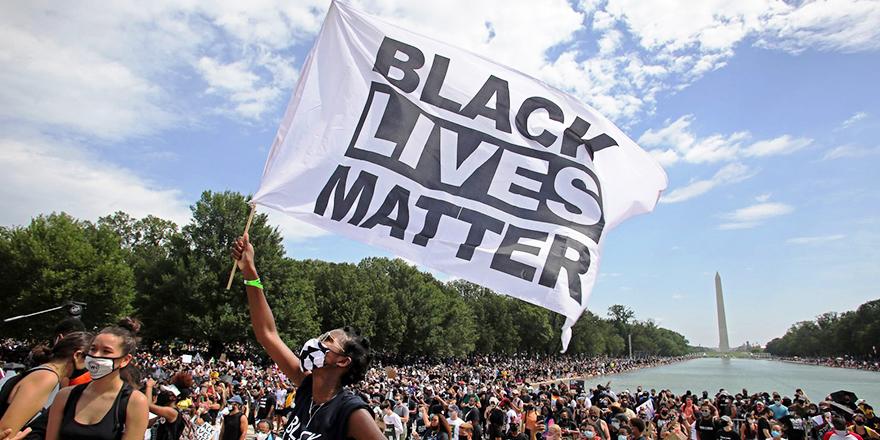 ABD'de Yaşanan Irkçılık Karşıtı Protestolar Yakın Doğu Üniversitesi'nde ele alınacak