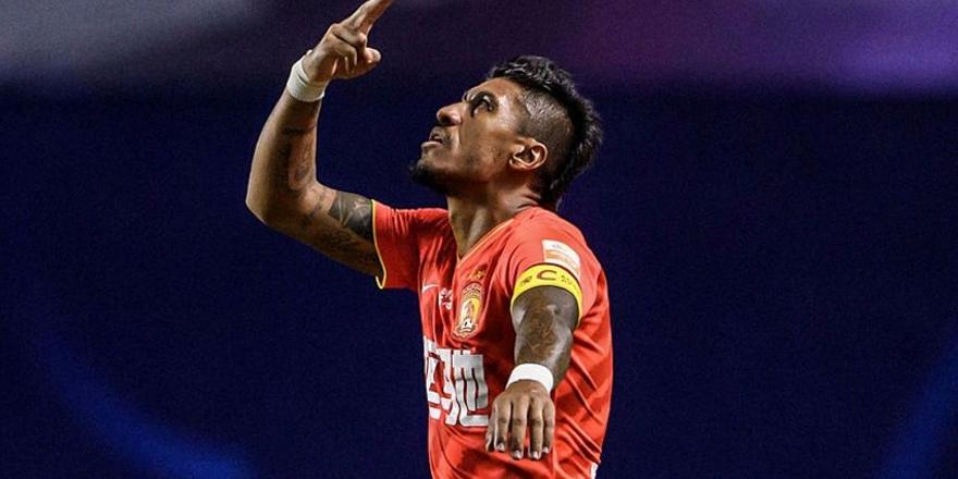 Paulinho Galatasaray'ı reddetti!