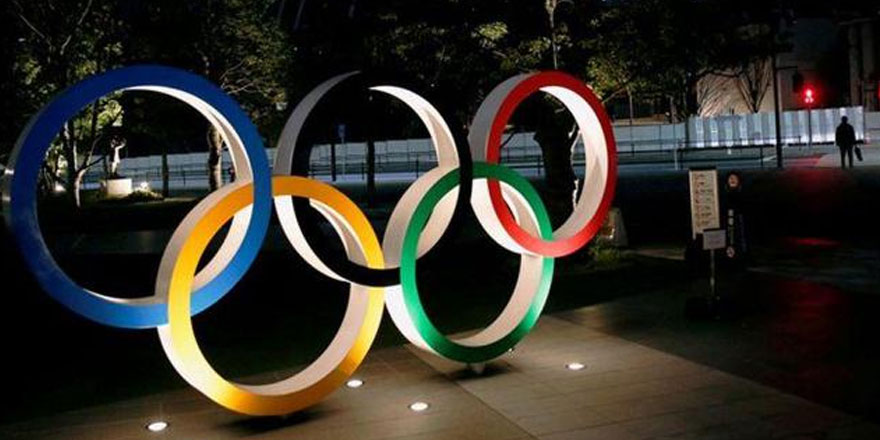 Tokyo'da Bulunan Rum Olimpiyat Kafilesinde, İki Sporcu Pozitif Çıktı