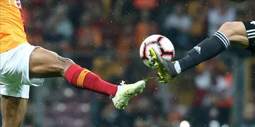 Galatasaray elendi, Beşiktaş 200 bin euro kaybetti