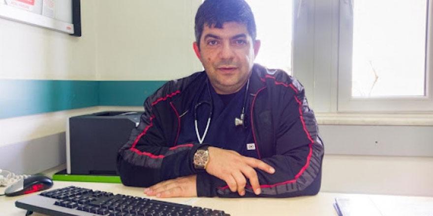 Mustafa Akansoy'un görev yeri değişiyor!