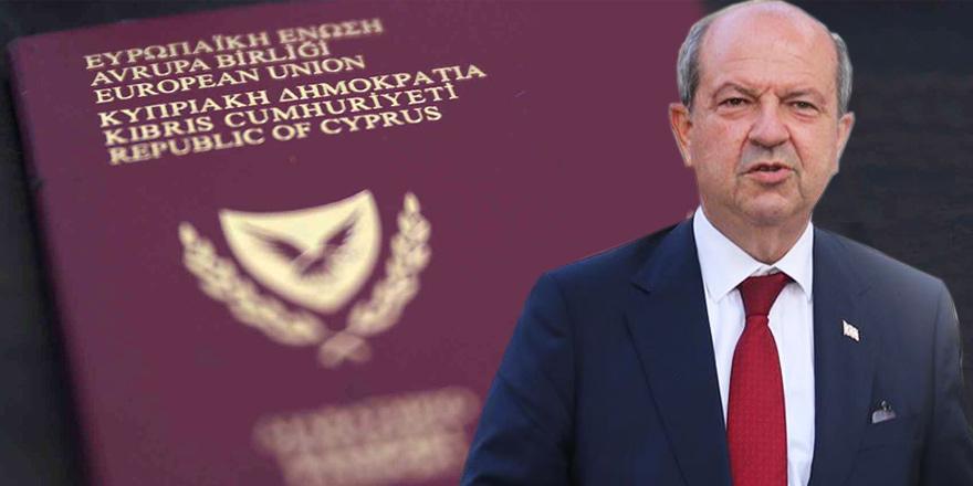 Güneyden tartışmalı pasaport kararı!