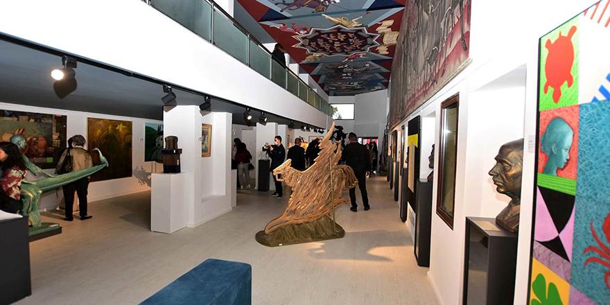 Tüm müzeler, KKTC vatandaşlarına ücretsiz