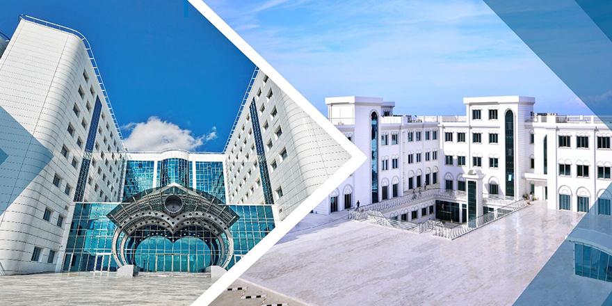 YDÜ Hastanesi PCR ve ücretsizantijen test gün ve saatleri açıklandı