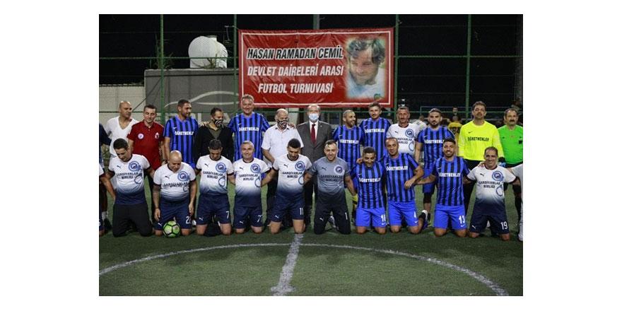 """Tatar: """"Spor, kardeşlik ve dayanışmadır """""""