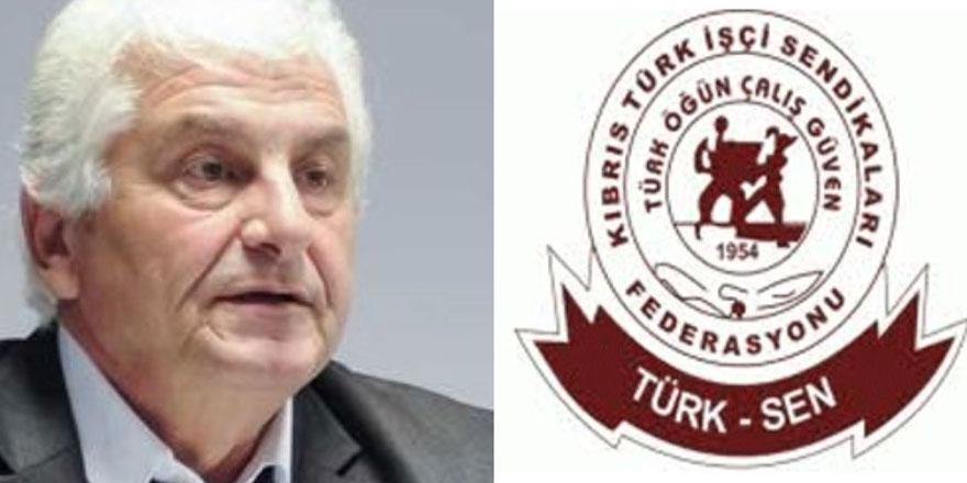 Türk-Sen: Asgari ücret açlık sınırının altında