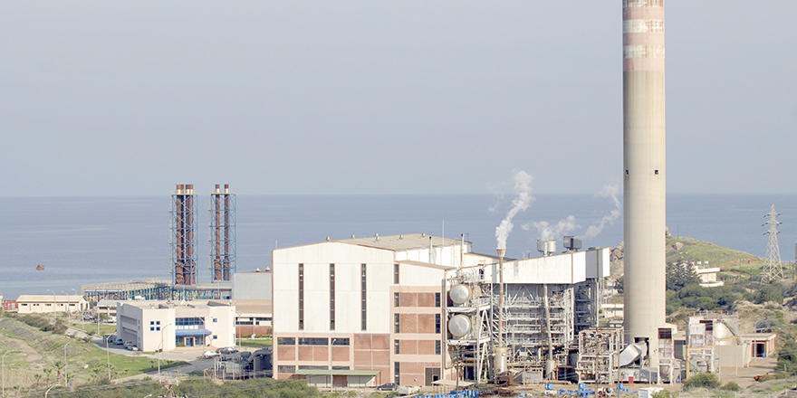 """""""Dizel santrallerine kötü yakıttan dolayı 450 bin Euro zarar"""""""