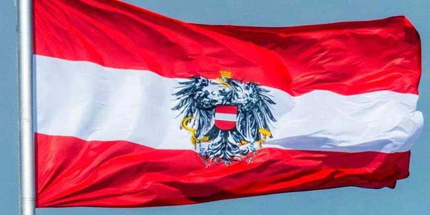 Avusturya'dan Güney Kıbrıs'a destek!