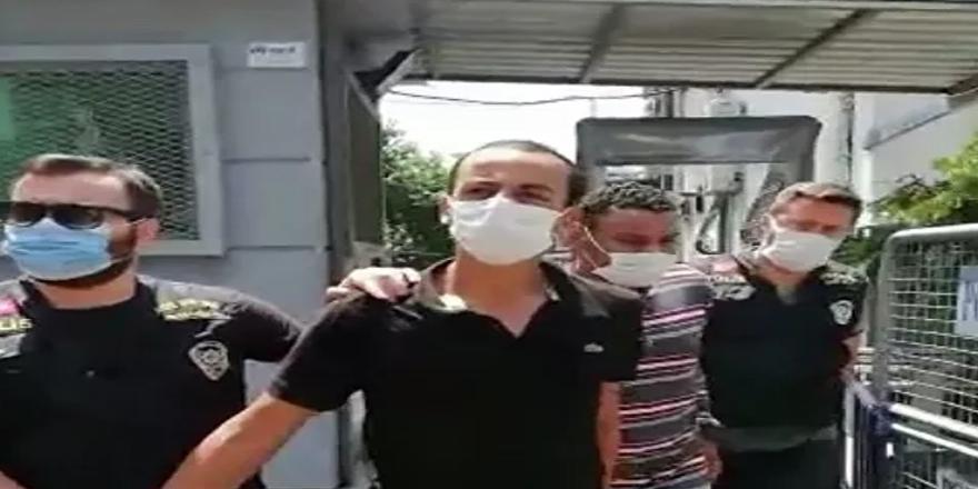 İstanbul'da Faslı gaspçılar Ürdünlü genci bağlayıp 15 gün boyunca kırbaçla işkence yaptı