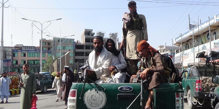 Celalabad saldırılarını IŞİD-H üstlendi