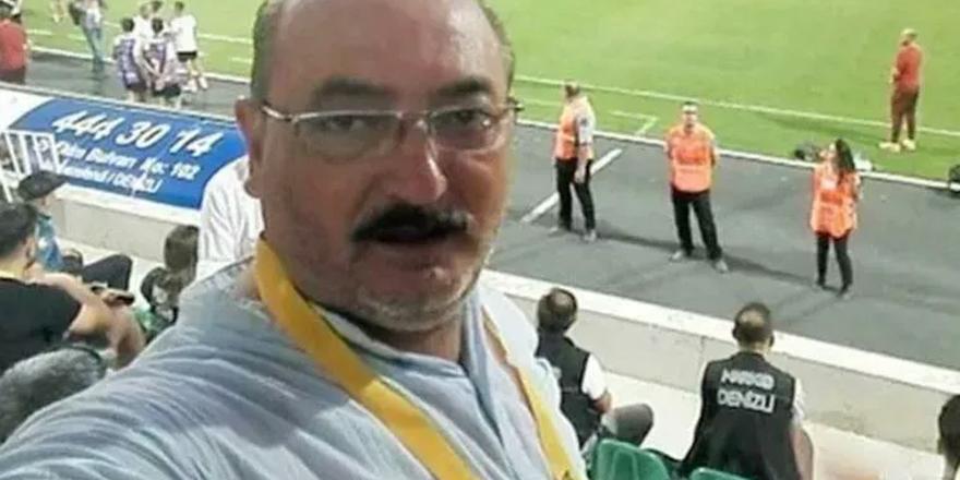 Aşı karşıtı gazeteci Kovid-19'dan yaşamını yitirdi