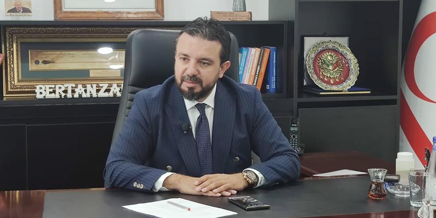 """""""Saner ve Arıklı'nın oyununu Yüksek Mahkeme Başkanı bozdu"""""""