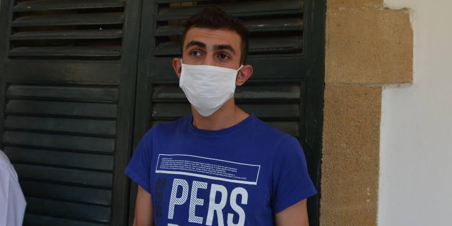 Uyuşturucu zanlısı Khaled Alradawi, tutuksuz yargılanacak