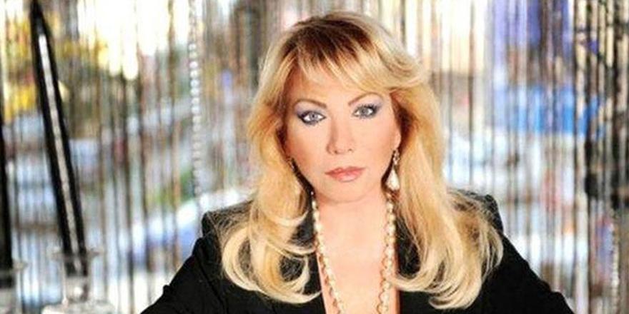 Kıbrıslı sanatçı Nil Burak iyileşiyor