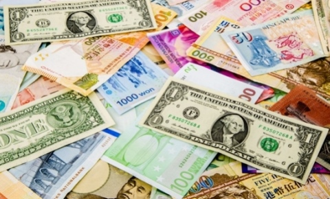 Euro ve Sterlin yükselişe geçti