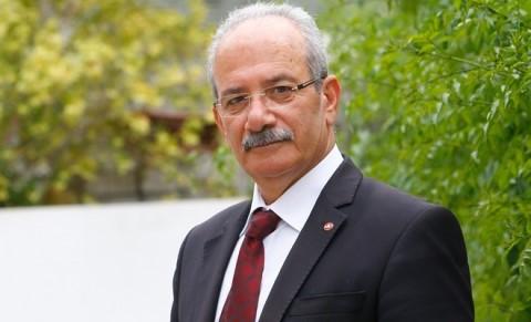 """Davulcu: """"Kıbrıs Türk halkı kendi özgür iradesiyle 'halkın iktidarını' oluşturacak"""""""