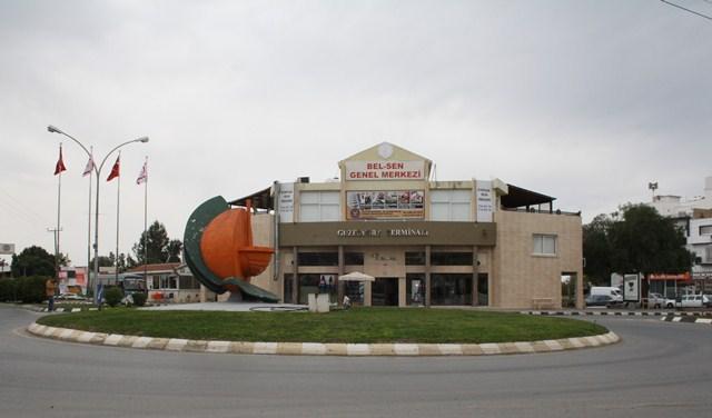 Güzelyurt Belediyesi, asfalt çalışmaları konusunda açıklama yaptı
