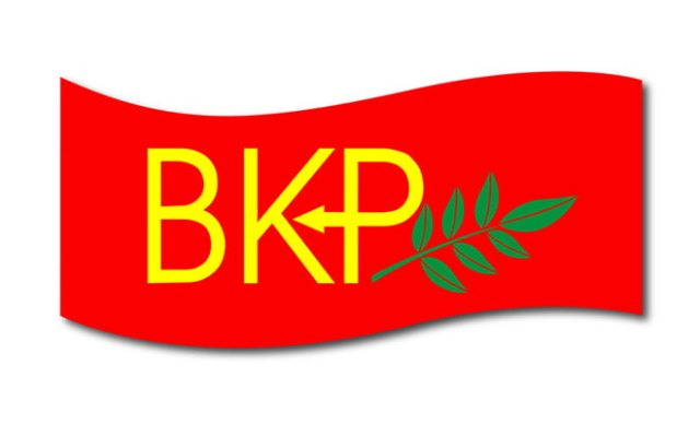 BKP Olağanüstü Kurultayı Pazar Günü