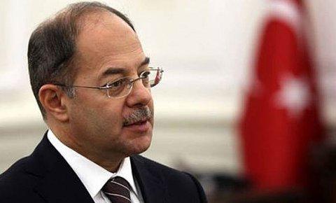 TC Başbakan Yardımcısı Akdağ temaslarda bulunmak üzere KKTC'ye geldi