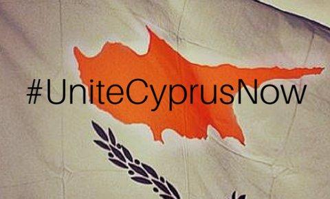 """#UniteCyprusNow: """"Tarafların politikaları bölünmüşlüğe ve güvensizliğe hizmet ediyor"""""""