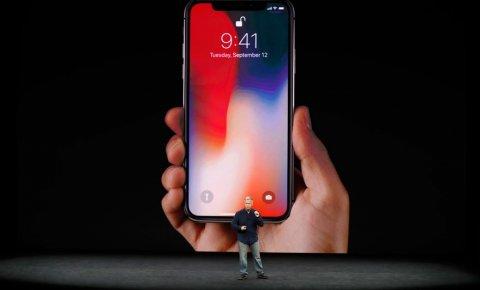 Dünyanın en pahalısı! iPhone X kılıfı görücüye çıktı