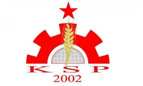 """KSP: """"Sanayi Odası'nın önerdiği ayrımcı ücret kabul edilemez"""""""