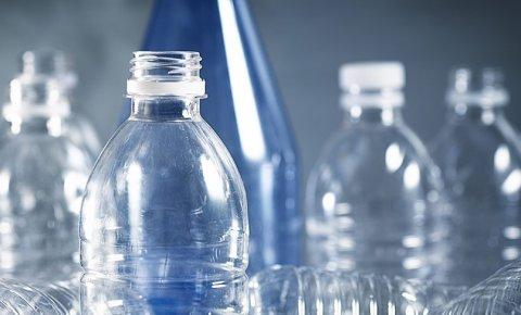 Plastik şişelerdeki büyük tehlike
