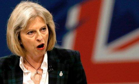 """İngiltere'de terör tehdit seviyesi """"kritik""""e yükseltildi"""