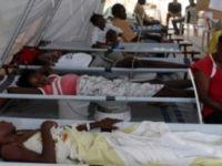 Nijerya'da koleradan ölenlerin sayısı 97'ye yükseldi