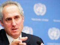 BM'den Türkiye ve ABD'ye diyalog çağrısı