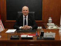 Meclis Başkan Yardımcısı Töre İstanbul'a gidiyor