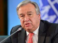 """BM'den Doğu Guta açıklaması: """" 4 Şubat'tan bu yana düzenlenen saldırılarda 346 sivil öldü ve 878 sivil yaralandı"""""""