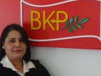 BKP ,Hükümetten zamları geri çekmesini istedi