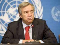 Guterres'ten Hizbullah'a askeri faaliyetlere son verme çağrısı