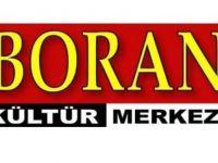 Boran Kültür Merkezi, Nevruz Kutlamalarına polis müdahalesini eleştirdi