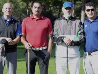 İkili Golf turnuvası başladı