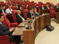 Meclis Genel Kurulunda Yasa Tasarıları görüşüldü