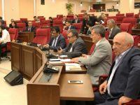 Meclis mahkemeler bütçesini görüşüyor