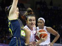YDÜ ile Fenerbahçe finalde karşılaşıyor