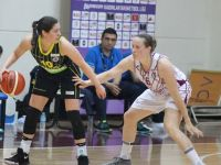 Kadınlar Basketbol Final Serisinde İkinci Perde…