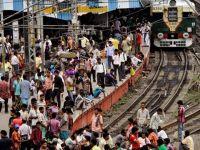 Dünya nüfusu kentlere taşınıyor...