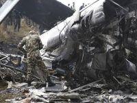 Küba'da düşen yolcu uçağının kara kutularından birine ulaşıldı